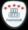 FreeTrialSoft 5Stars