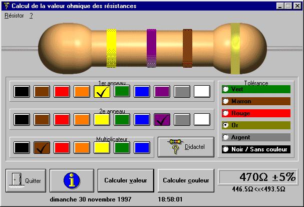 GRATUIT TÉLÉCHARGER WINCIRCUIT 2004